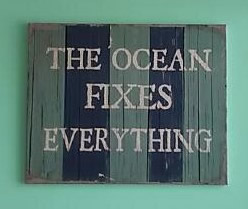 The Ocean Fixes Everything!